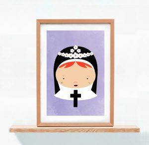 La Beata de Santa Margalida