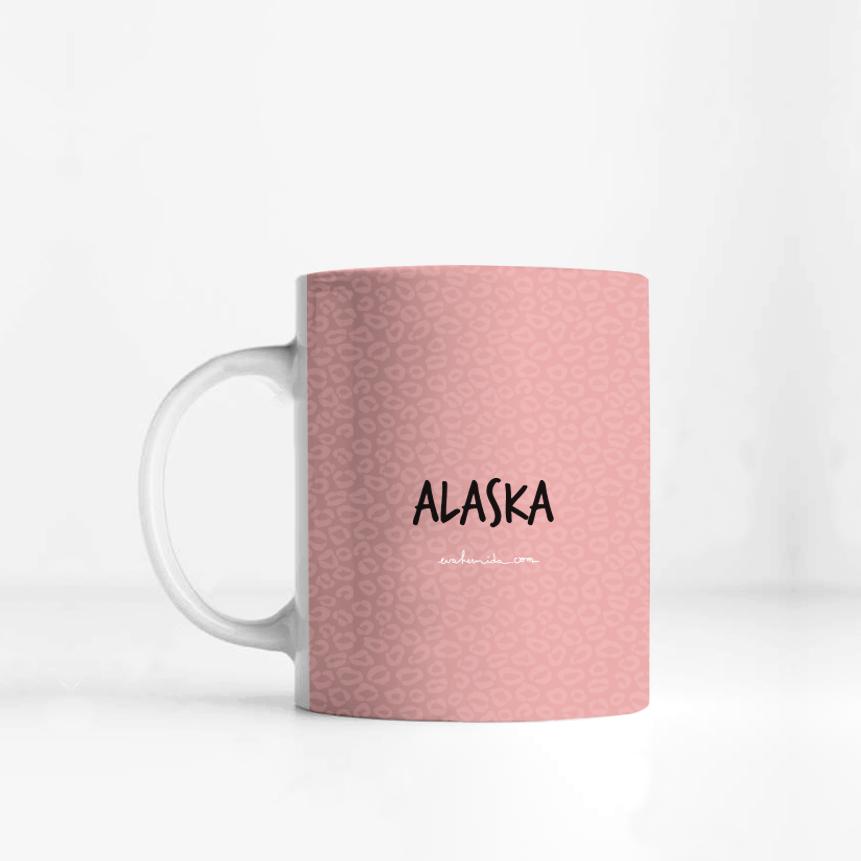 Taza Alaska